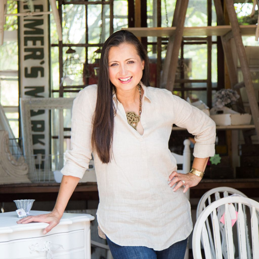 Commercial Photography & Videography, branding image of woman business owner
